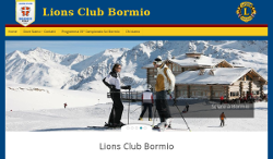 LionsClubBormio.it